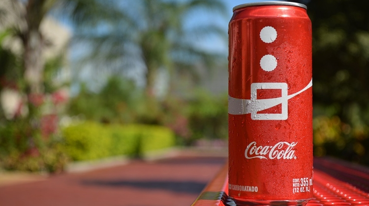 Coca-Cola To Invest HUF 1.8 Bn In Capacity Expansion In Hungary