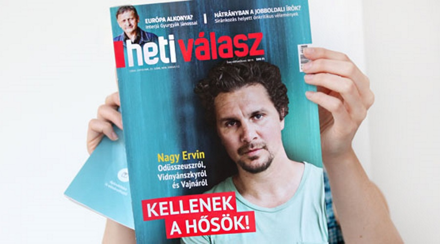 Hungarian Independent Media Continues To Shrink