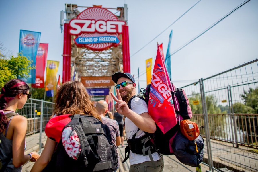 Popularity Of Music Festivals Stagnating In Hungary