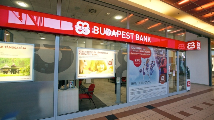 Budapest Bank To Close On 25 – 26 Oct For Card System Upgrade