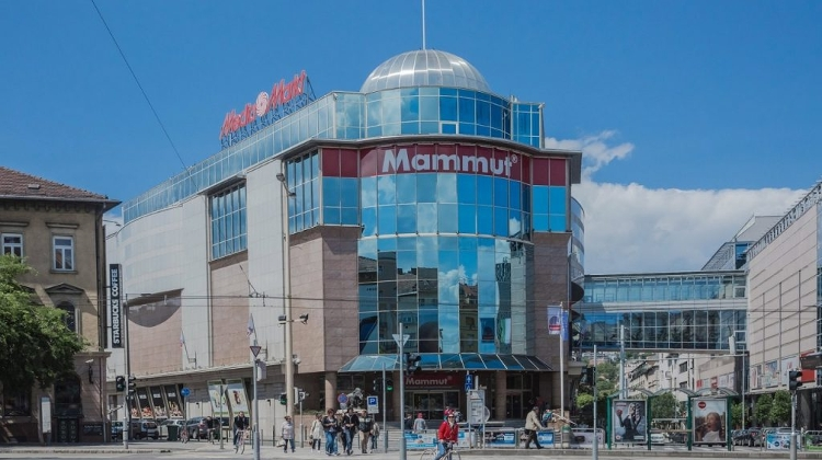 South African Investor Buys Mammut In Budapest