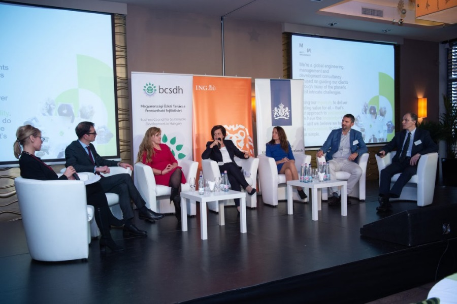 Circular Economy Platform Has Been Established In Hungary
