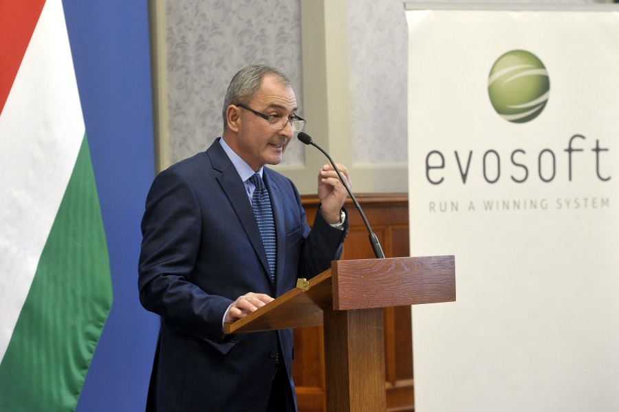 Evosoft HUF 5.2 Bn Investment To Create 125 Jobs In Hungary