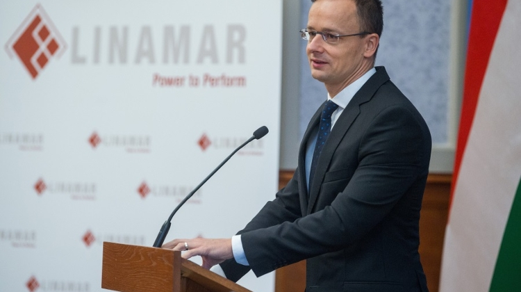 Linamar Establishes Its European E-Mobility Base In Hungary
