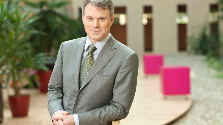 Expat CEO Resigns From Magyar Telekom
