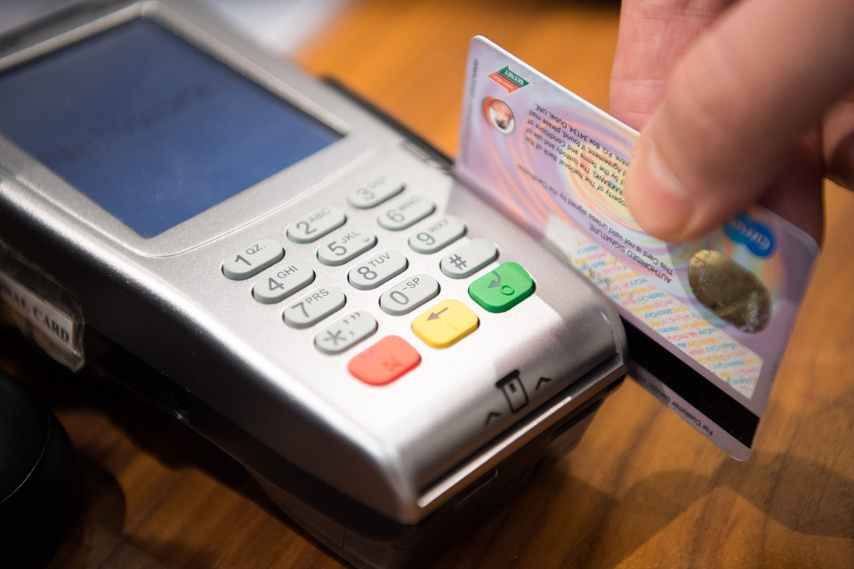 OTP Szép Card Spending Above HUF 8Bn