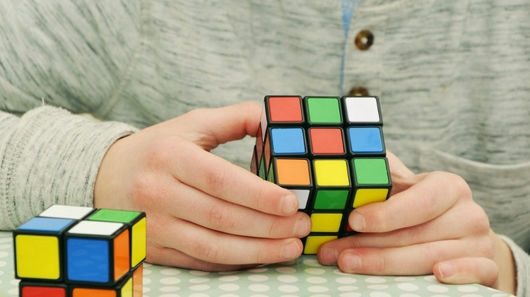 Video: Rubik's Cube Becoming One Of Best-Selling Toys In History