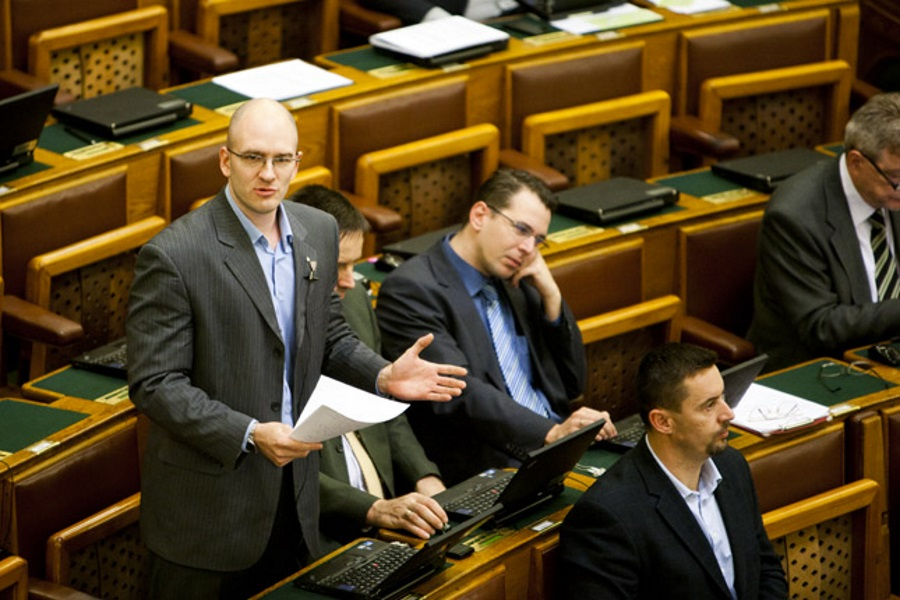 Jobbik To Appeal Election Results