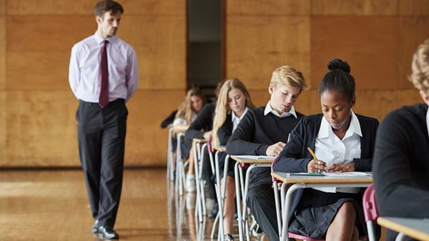 Exams Anxiety  Two Pieces Of Advice For Parents, By Richard Dyer, Principal at BISB