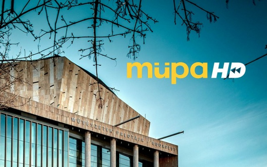 'Mupa HD' On Night Of Museums, 23 June