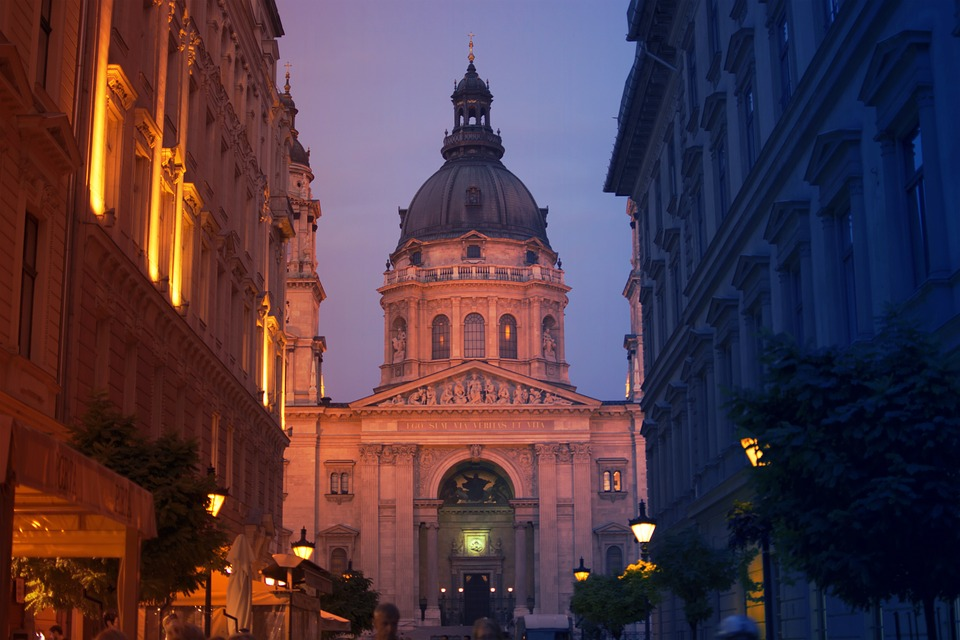 Musical Budapest: 'Chimes & Flute', St. Stephen's Basilica, Until 12 August