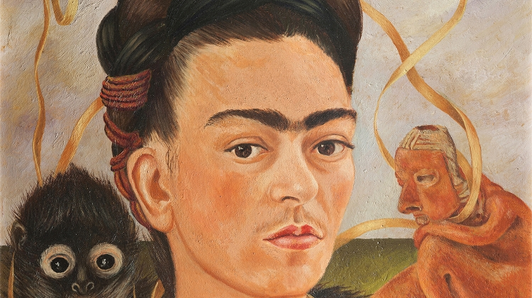 Budapest Frida Kahlo Exhibition Draws Over 220,000 Visitors