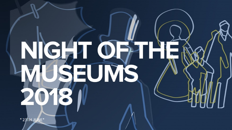 Guide To Hungary's 'Night Of The Museums', 23 June