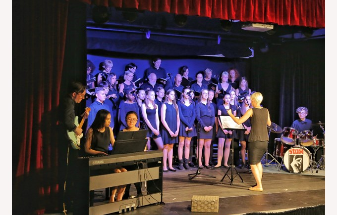 Sounds Of Summer Concert @ The British International School Budapest