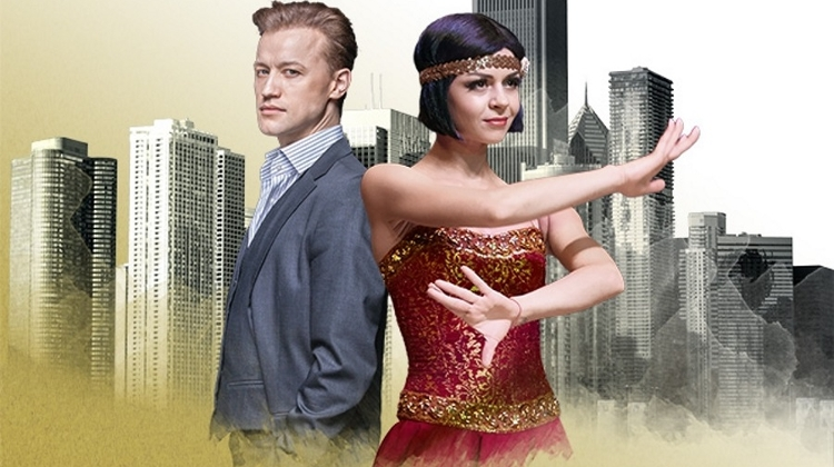Great Gatsby Dance Show, Margaret Island, 6 & 7 July