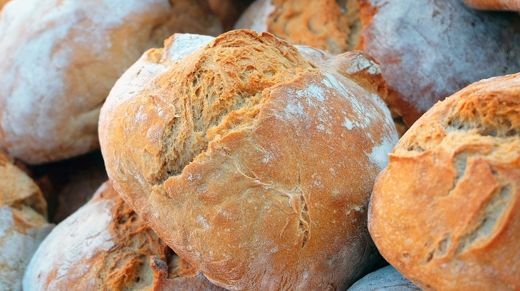 Bread Of Hungarians To Go To Needy Children
