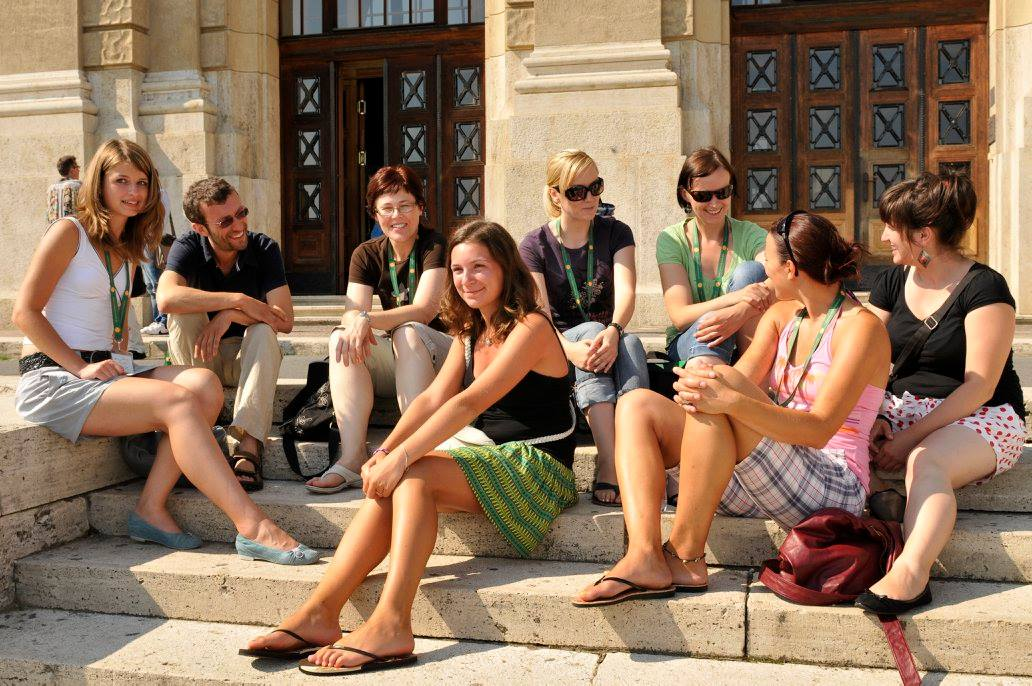 Int'l Students From 37 Countries Studying Hungarian In Debrecen