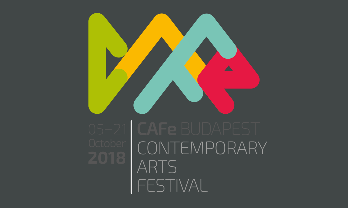 CAFe Budapest Contemporary Arts Festival, 5 – 21 October