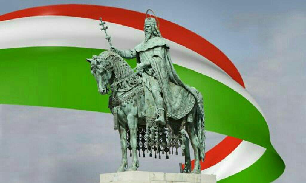 Hungarian National Holiday Marked In Washington