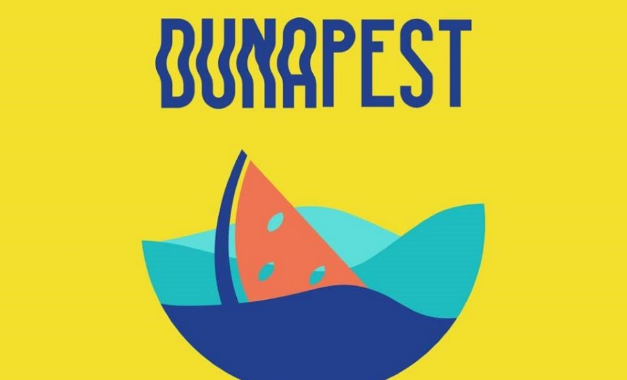 Video: Dunapest Festival, 31 August – 2 September