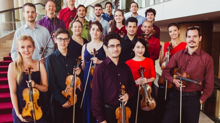 Anima Musicae Chamber Orchestra: 'Bach 333' Concert Series, 23 November