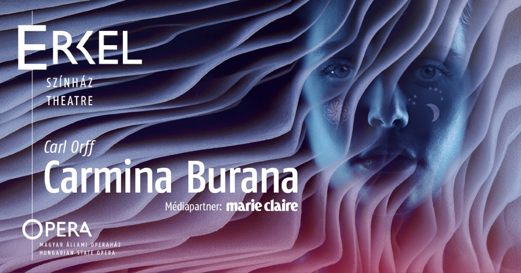 Carmina Burana @ Erkel Theatre, 3 - 7 October