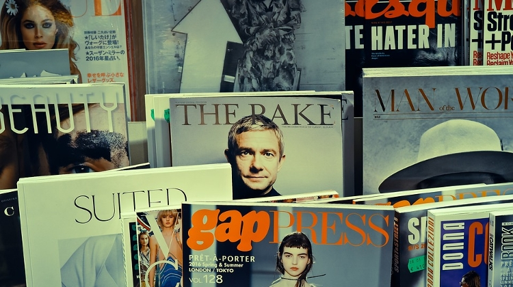 Community Matters: Where To Get International Press & Magazines In Budapest