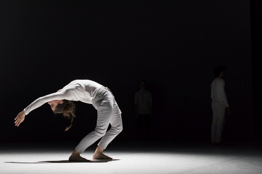 'Time Takes The Time Time Takes' Contemporary Dance @ Trafo, 14 – 15 September
