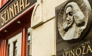 Spinoza Jewish Festival, Until, 23 September
