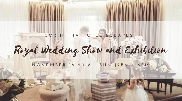 Corinthia Hosting 'Big Day' Expo On Sunday