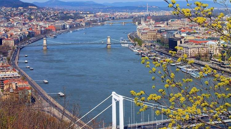 Budapest Spring Festival Coming In April 2019