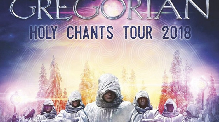Gregorian Holy Chants Tour, 13 December