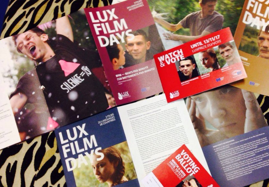 Lux Film Prize Contenders Screened In Budapest, 7 – 9 November