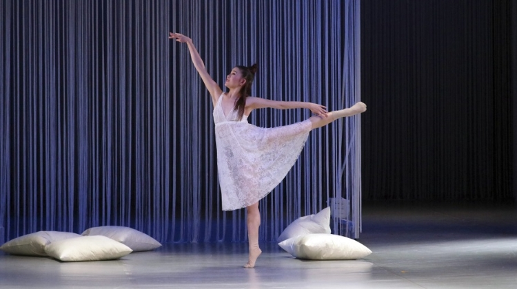 'Romeo & Juliet Ballet', Pécs National Theatre, 25 – 28 November