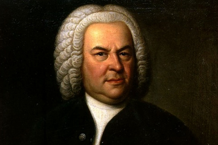 2,000+ Hungarian Musicians To Mark Bach's Birthday