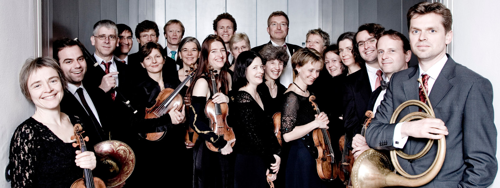 Coming Up: 'Early Music Festival', Palace Of Arts Budapest, 1 – 11 March