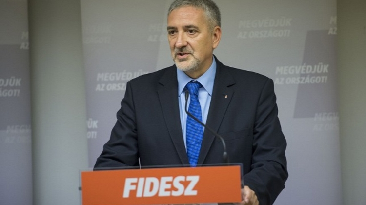 Fidesz Spox Slams 'Pro-Migration Soros Organisation' After Court Ruling