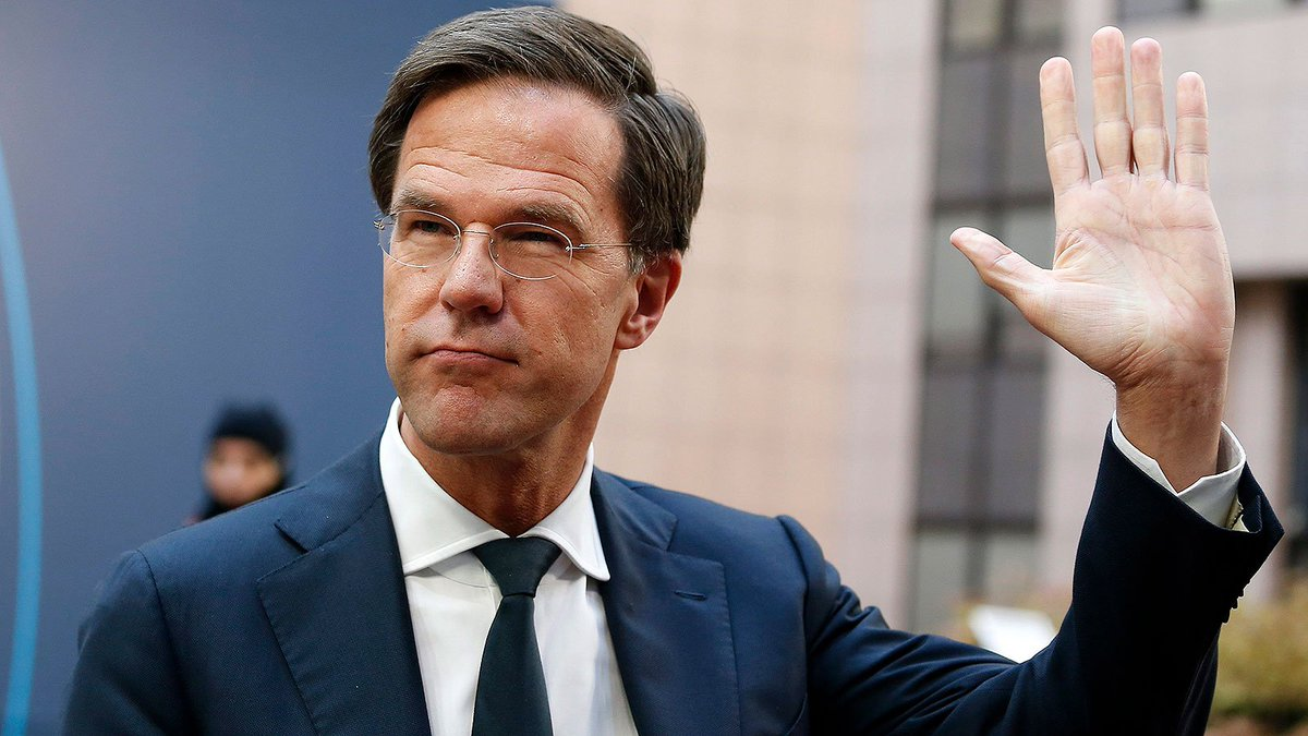 Dutch PM Congratulates Orbán On Election Win