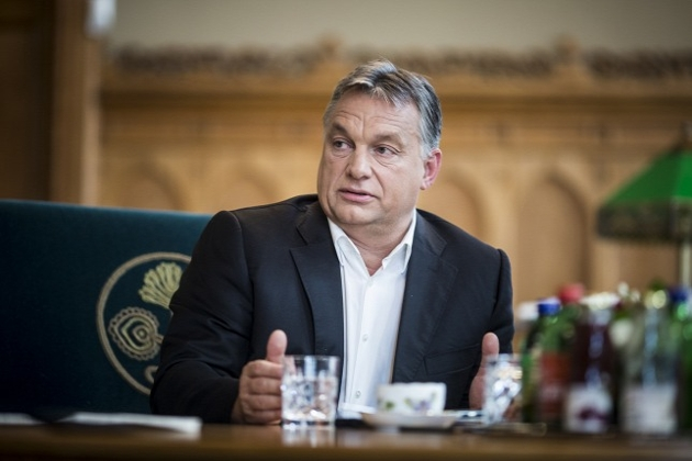 PM Orbán: Time To Take Hungarian-Brazilian Ties To Next Level