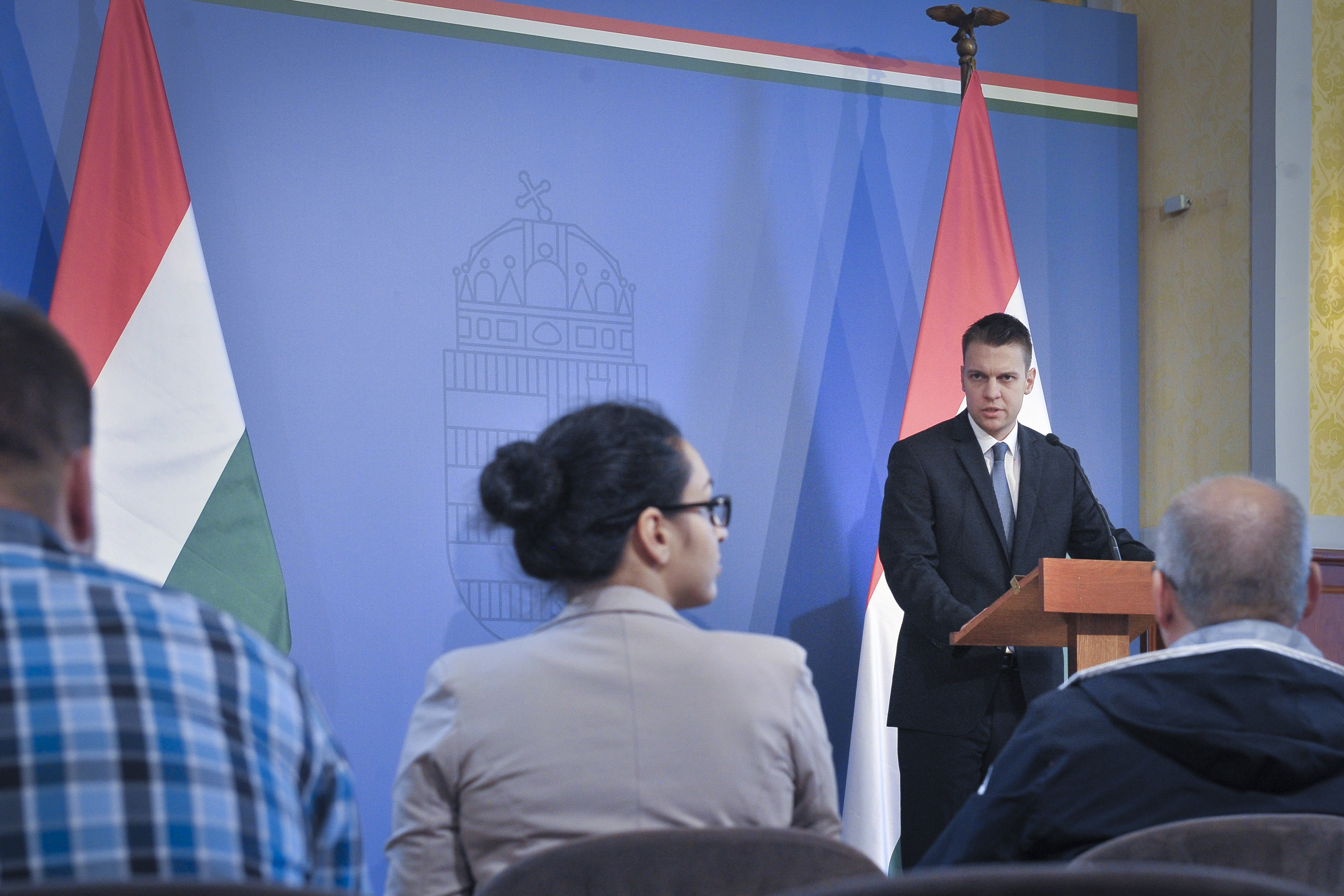 Ministry Slams Former US State Dept Official