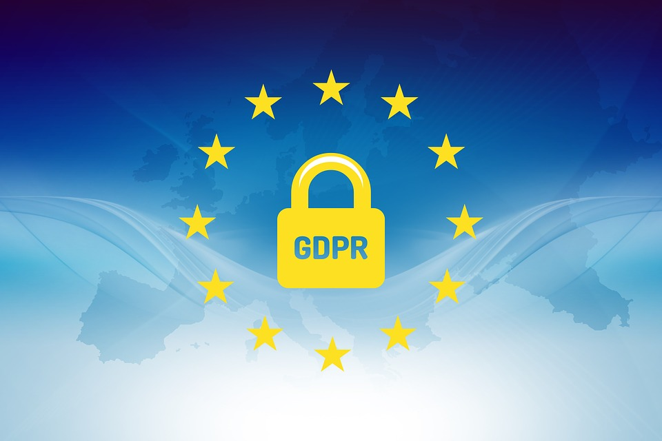 Head Of PM's Office On GDPR
