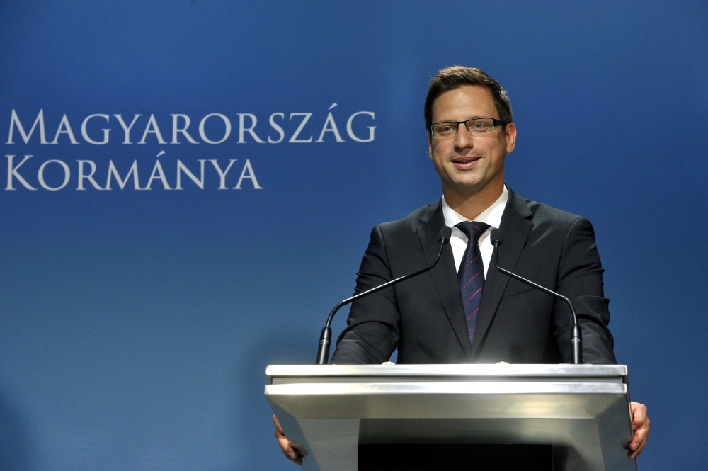 Covid Update: Hungary 'First To Overcome Pandemic', Claims PM's Chief Of Staff