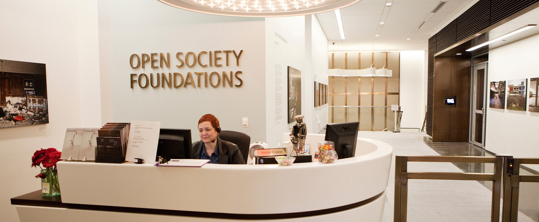Open Society Foundations To Close International Operations In Budapest