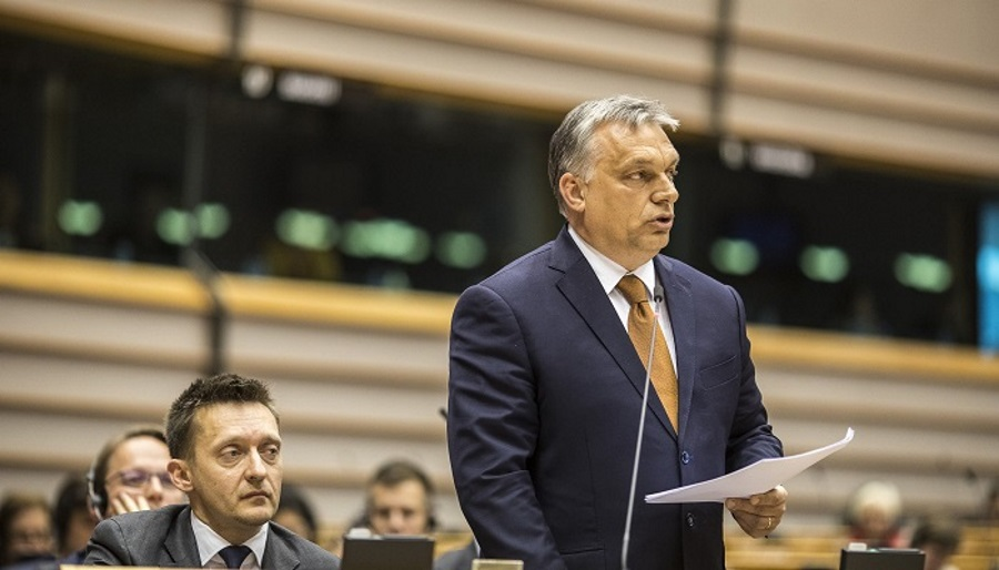 PM Orbán Ready To Discuss Proposed EU Funding Mechanism
