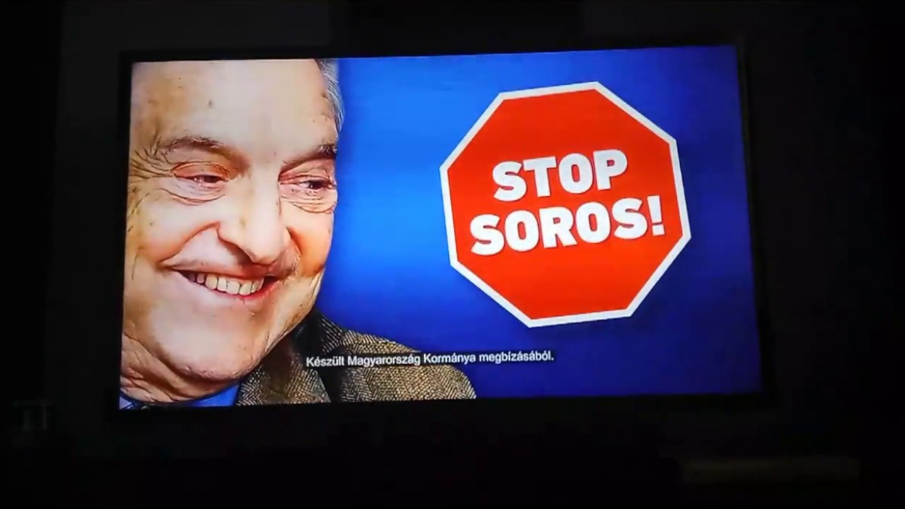 Local Opinion: American Campaign Strategist On The Soros-Campaign In Hungary