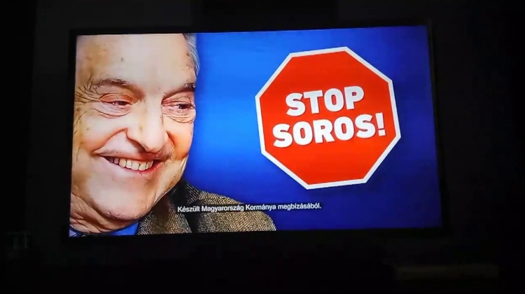 Foreign Professors Stand Against 'Stop Soros' Bill