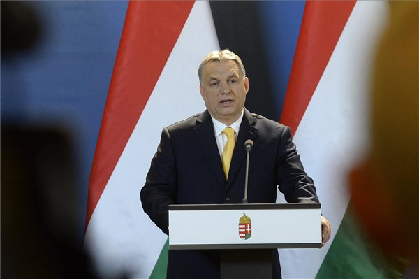 Local Opinion: PM Orbán 'Summoned' To  Brussels