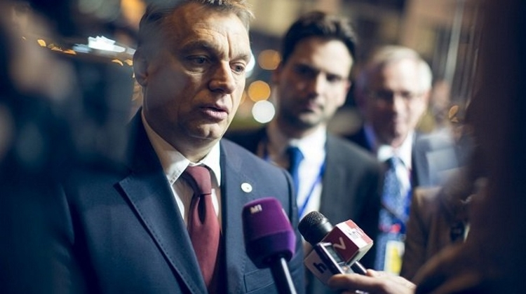 Hungary Second-Most Probed Country By OLAF