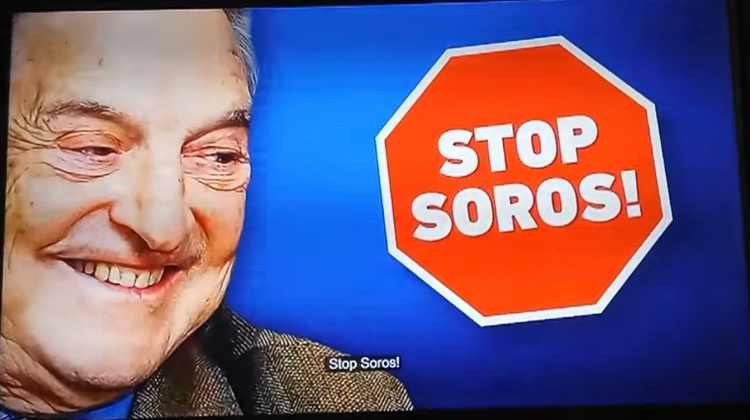 Local Opinion: 'Stop Soros' Bill Passed By Parliament