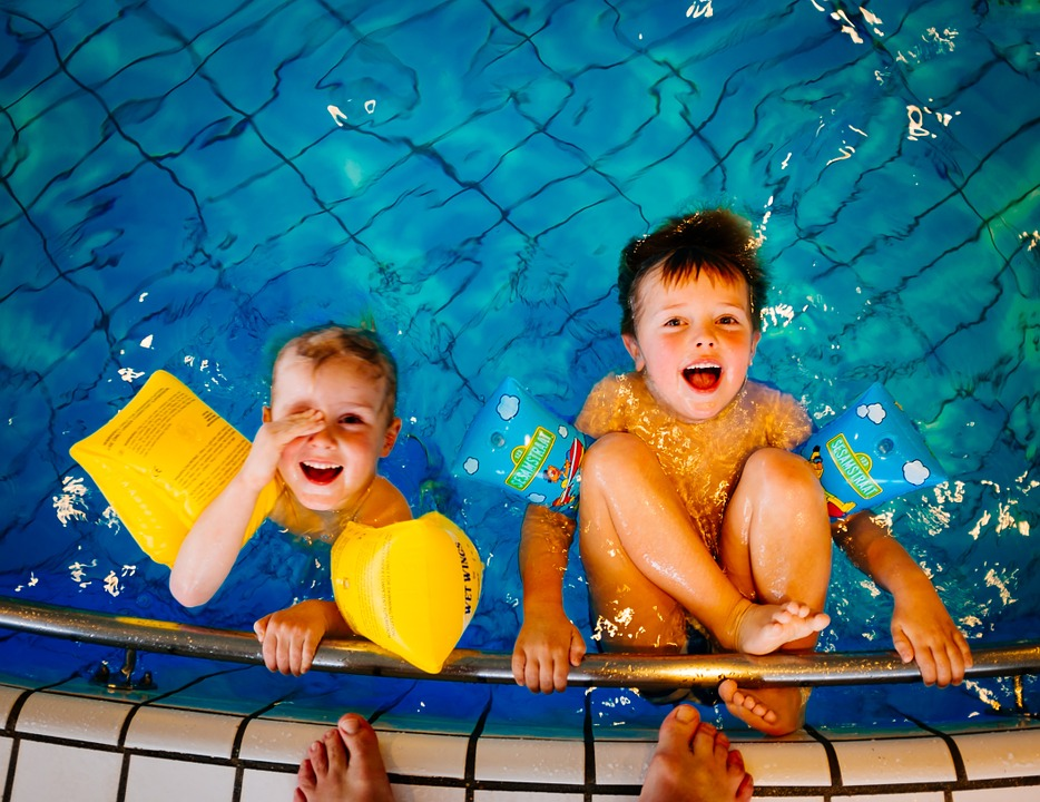 New Child Protection Scheme For Swimming